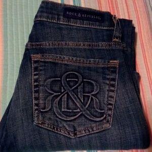 Rock & Republic jeans